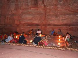 Bedouin nigth&tours
