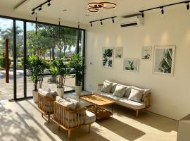 Coconut Hotel Phú Yên