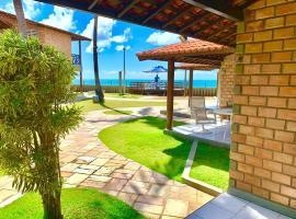 Chalé Duplex Maragogi, condomínio privativo - Praia Barra Grande