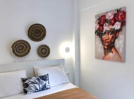 Stelisia Rooms, guest house in Chania Town