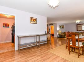Private spacious suite in well located suburb