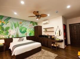 La Bonté Hotel Sài Gòn
