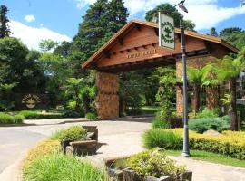 Natur Hotel Gramado