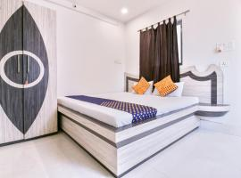 SPOT ON 40511 Hotel Bajrang Residency, hotel in Muzaffarpur