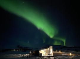 Kerbyggd: Luxury house and cottage in golden circle、セールフォスのホテル