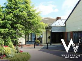 The Waterfront Hotel Spa & Golf
