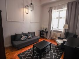 Rynek Square Apartment, pet-friendly hotel in Wrocław