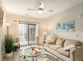 Luxury Apartment in the Heart of Atlanta