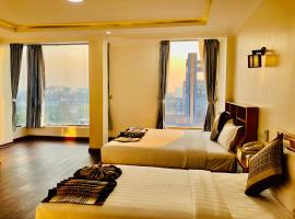 Hotel Sweet Mandalay
