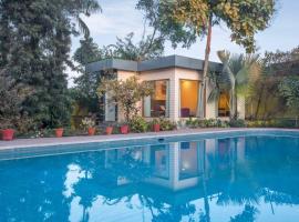 Radha Ashok Pool Side