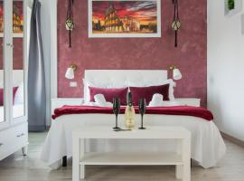 Piccolo Hotel Boutique, bed & breakfast i Rom