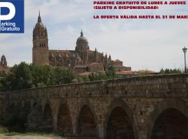 Hotel Urban Salamanca