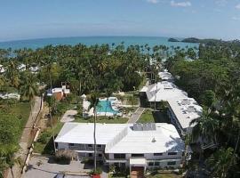Turtle Lagoon Beach, hotel in Las Terrenas