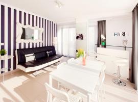 My Pretty Payma Apartamentos