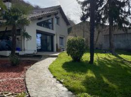 Villa Occitania