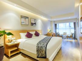Novo Hotel Chongqing