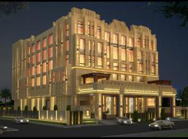 The Regnant, hotel with pools in Lucknow