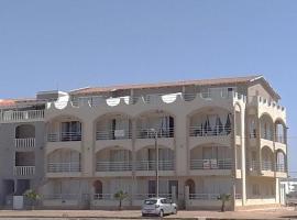 Jas#9 Front line apartment