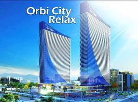 Orbi City Relax