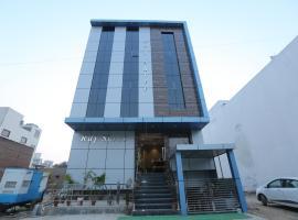 Hotel Raj Shree