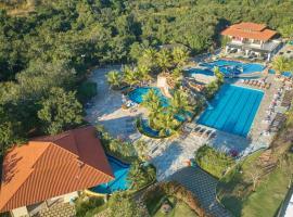 Ecologic Ville Resort