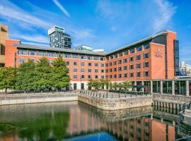 Crowne Plaza Liverpool City Centre