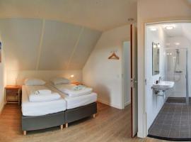 Holiday Home Oesterdam Resort, hotel in Tholen