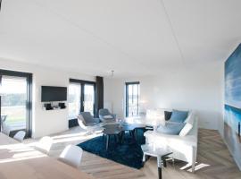 Holiday Home Oesterdam Resort.1, hotel in Tholen