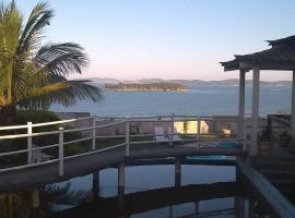 Pousada A Casa do Bom Pastor Búzios, hotel near Rasa Beach, Búzios