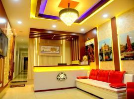 Hotel RD International