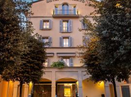 Art Hotel Novecento, hotel in zona Quadrilatero Bologna, Bologna