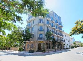 AHA Monaco Hotel Phan Thiet