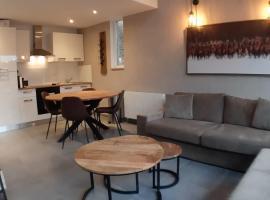 Terrasses de Malmedy Le Clos 417, apartment in Malmedy