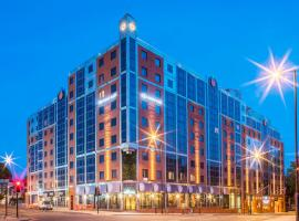 Crowne Plaza London Kings Cross