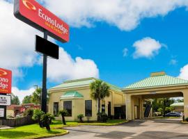 Econo Lodge Inn & Suites Gulfport