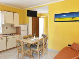 Apartmani Milos, hotel in Umag