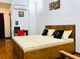 Hocoliv Studio Apartment