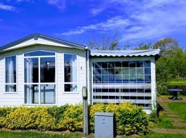 Vakantiepark Callassande – 9, hotel in Callantsoog