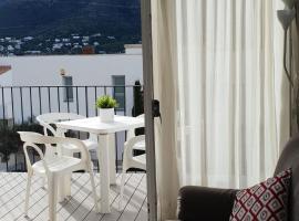 El Far, Apartamento con vistas al mar L3