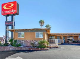 Econo Lodge On Historic Route 66