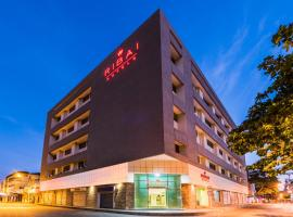 Ribai Hotels - Barranquilla