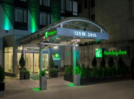 Holiday Inn Manhattan 6th Ave - Chelsea, pet-friendly hotel in New York