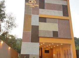 Grand Kuta Hotel