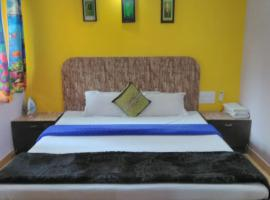 Your Own Vacation Home One bhk with caretaker and cooking options for four persons