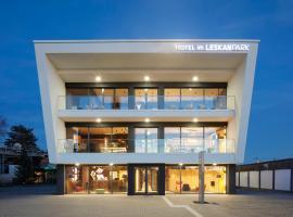 Hotel im LESKANPark, hotel near BayArena, Cologne