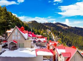 Summit Thistle Villas Luxury Resort & Spa