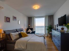 Bella Vista Premium Apartment