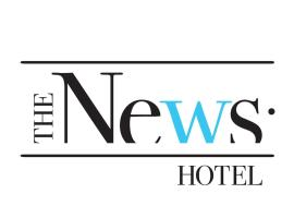 The News Hotel
