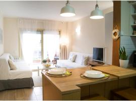 Michelangelo, Cosy apartment in the heart of Salou