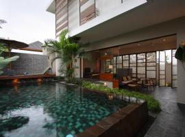Tegal Sari Accommodation